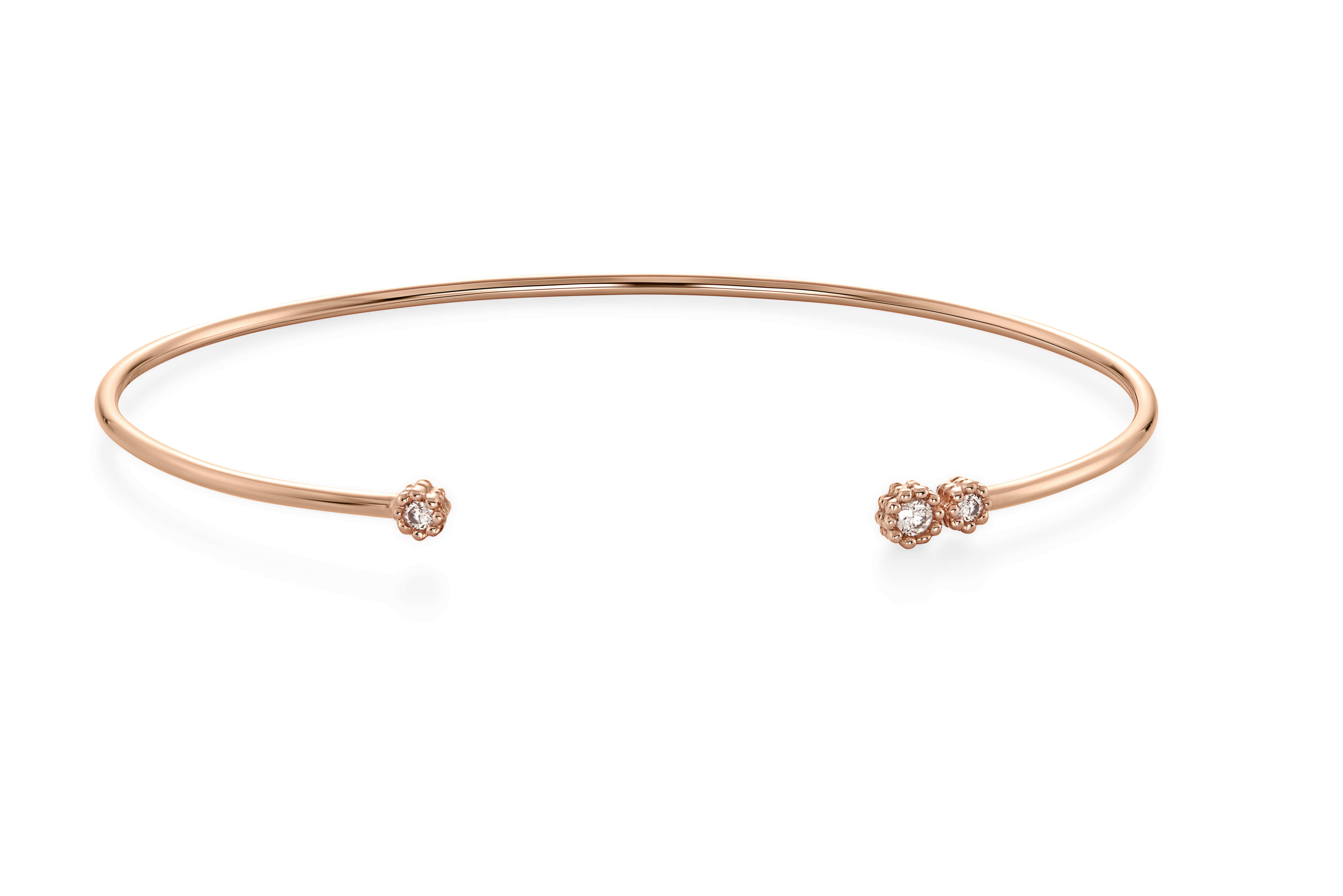 MyCollection_H.Stern_-_bracelet_in_18K_rose_gold_with_diamonds_accents_(P0B_209334)