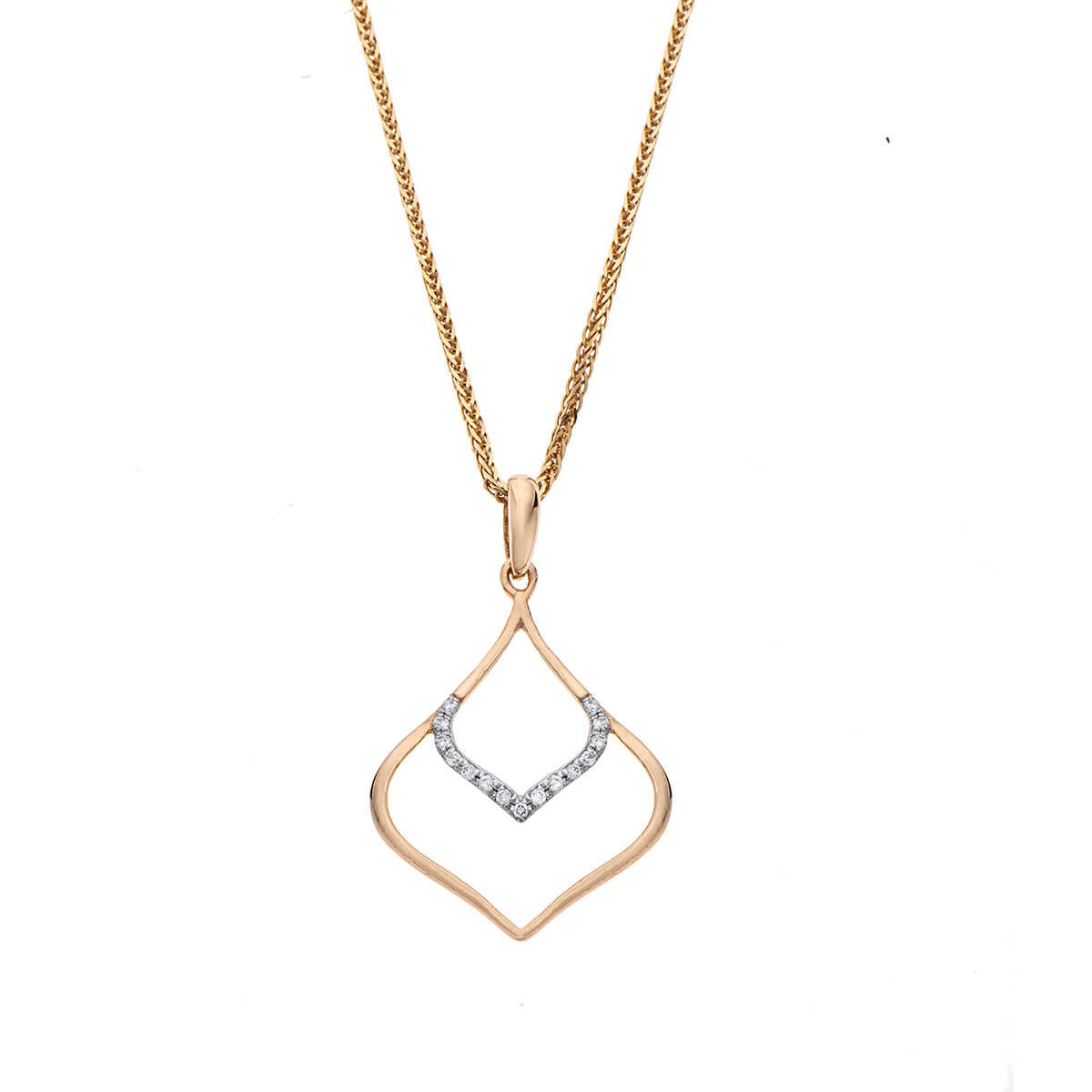 Diamond Pendant_PD3474