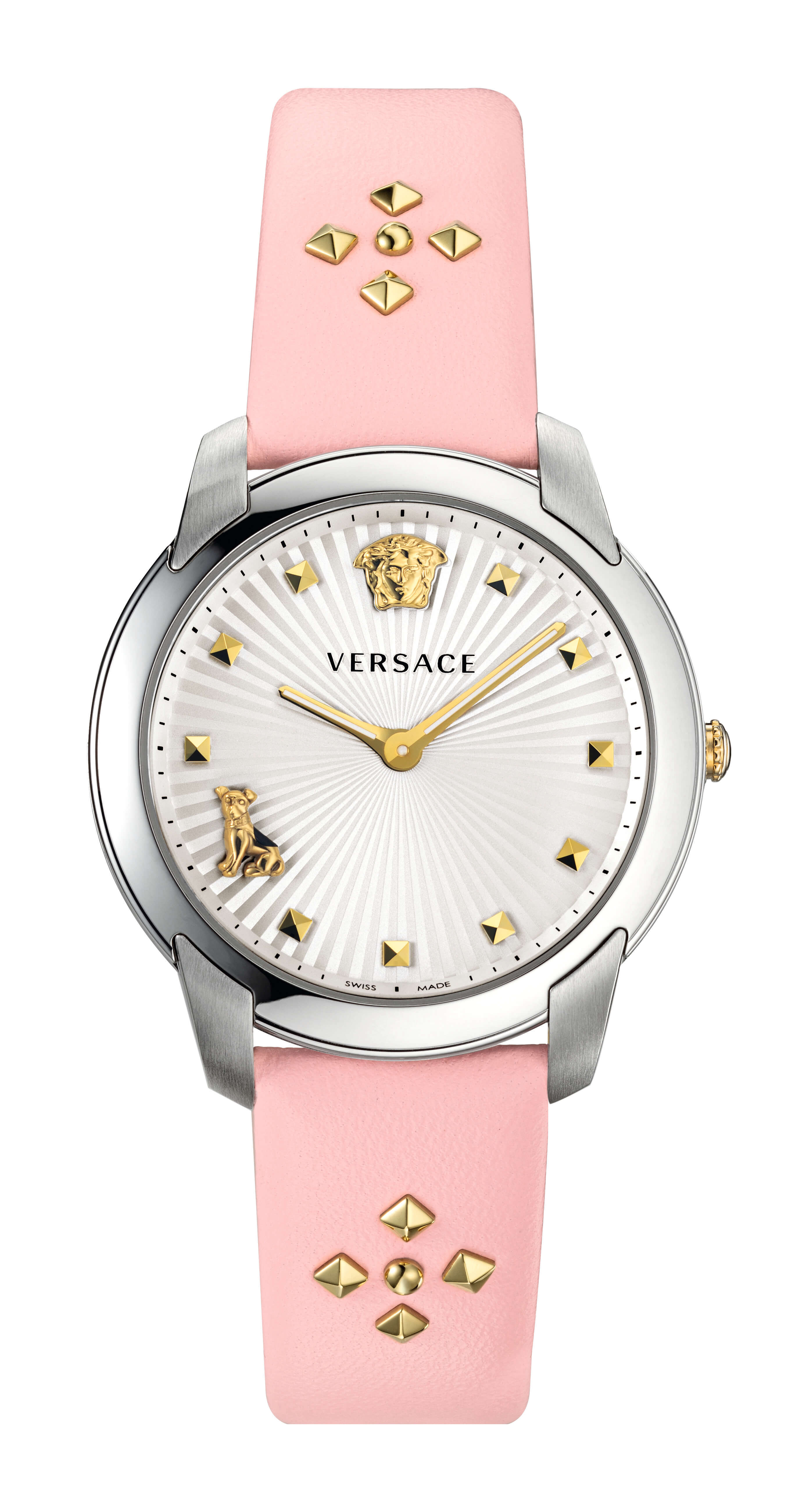 AUDREY V. WATCH VELR00119