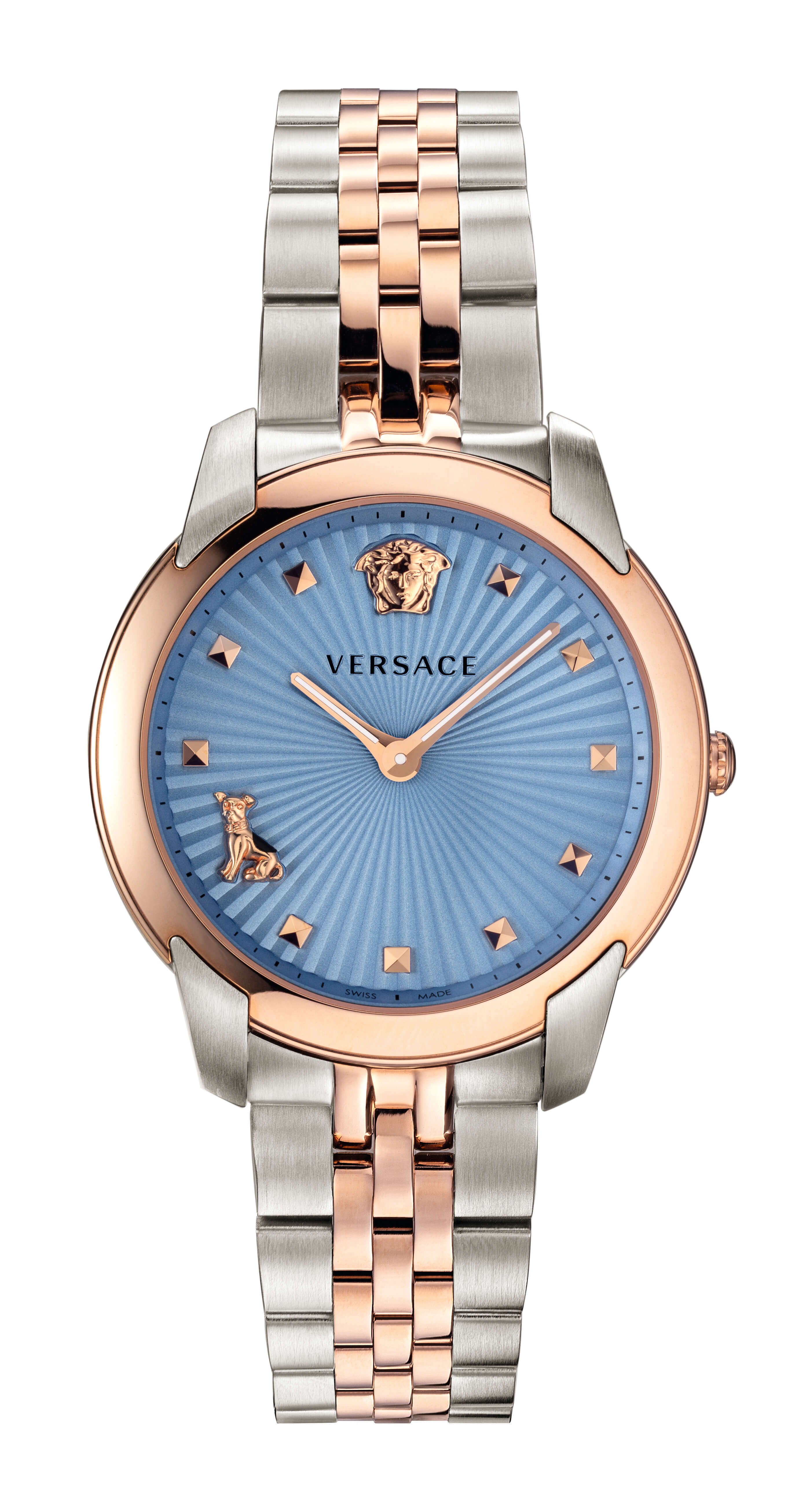 AUDREY V.WATCH VELR00619